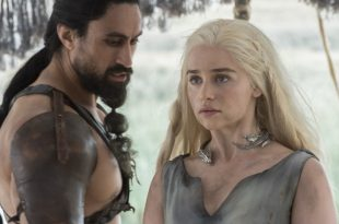 'Game of Thrones' to End After Season 8