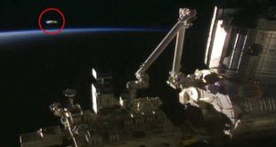 International Space Station: NASA Accused of Cutting Satellite's Feed When Unidentified Object Enters Screen