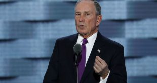VIDEO Michael Bloomberg On Donald Trump: 'I Know A Con When I See One'