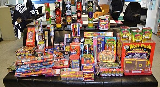 Compton, California: 9-Year-Old Girl Loses Hand in Explosion Caused by Illegal Fireworks