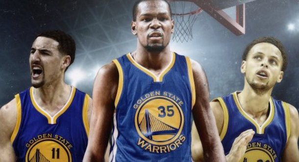 Kevin Durant to Sign With Warriors, 2-Year, $54.3 Million Contract