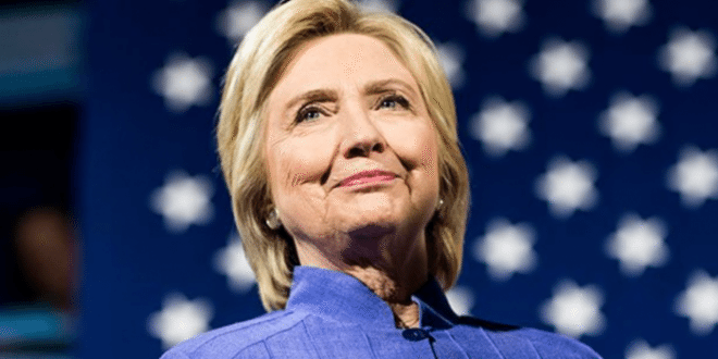 Hillary Clinton Becomes First Ever Female Presidential Nominee From a Major Party