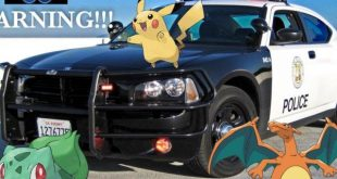 Anaheim, California: Man Stabbed Multiple Times in Park While Playing 'Pokémon Go'