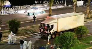 Attack in Nice: Driver of Truck Identified as 31-Year-old French-Tunisian