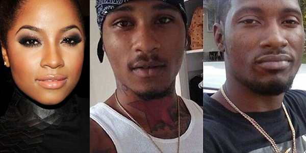 Reality TV Star Toya Wright's Brothers Shot and Killed in New Orleans