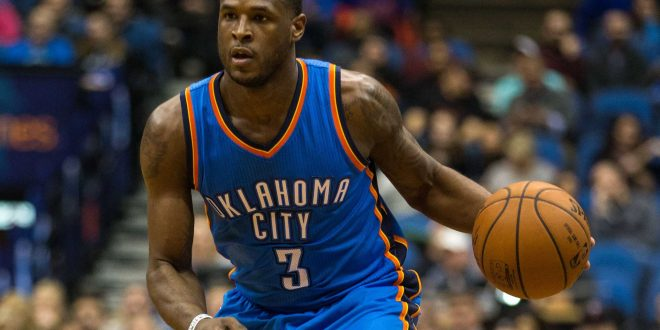 Dion Waiters to Sign 1-Year, $2.9 Million Deal With Miami Heat