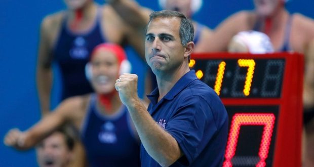 US Women's Water Polo Coach Adam Krikorian Leaves Team After Brother Dies