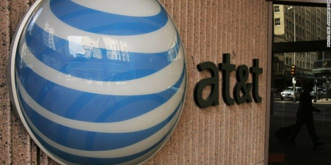 AT&T Eliminates Overage Fees, Introduces New Data Plans