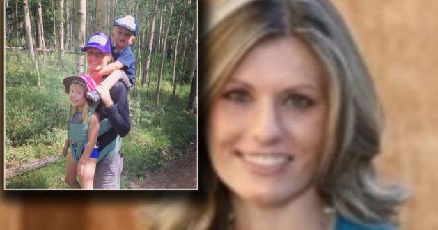 Brave Mom Drowns While Holding 2-Year-Old Son Above Water at Lake Powell