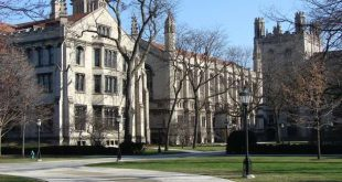 "University of Chicago Warns Incoming Students It Does Not Support ""Safe Spaces"" or ""Trigger Warnings"""