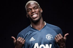 Paul Pogba Transfer to Manchester United Finished