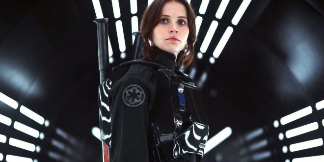 'Rogue One': 5 Things We Learned From New Trailer