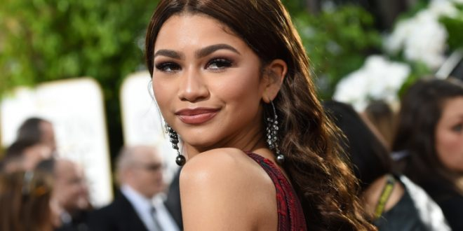 Zendaya to Play Mary Jane Watson in 'Spider-Man: Homecoming'