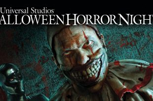 Halloween Horror Night 2016 May Seem Far, but Rest Assured, It is Lurking!
