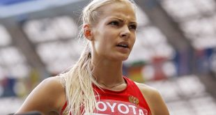 Russia Suffers Final Disgrace as Last Competitor Darya Krishna is Suspended From Rio For Doping