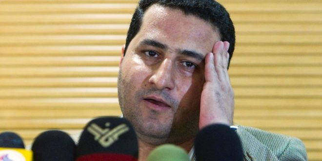 Iran Executes Nuclear Scientist Who Was Convicted of Being a 'Spy'