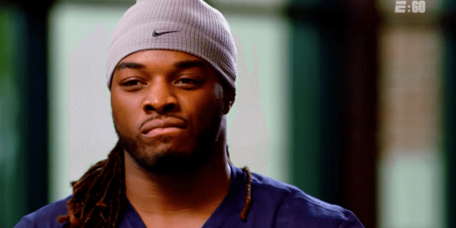 Trent Richardson Reveals How Family, Friends Secretly Spent $1.6 Million Of His Money