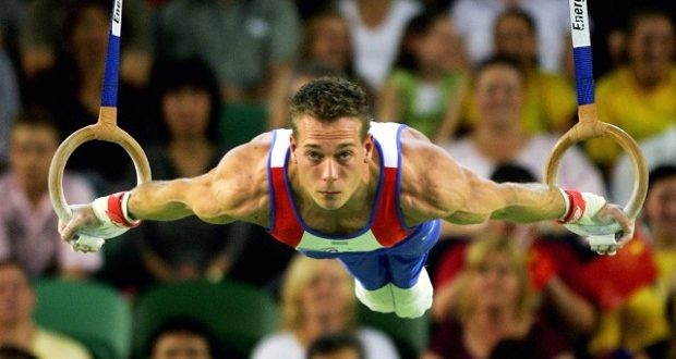 Dutch Gymnast Yuri van Gelder Kicked Off Olympic Team After Night of Drinking in Rio