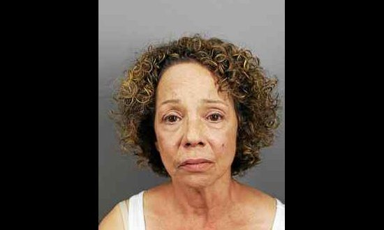 Mariah Carey's Sister Charged With Prostitution in Upstate NY