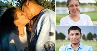 Clovis, New Mexico Mother and Son Face Jail Time for Incestuous Relationship