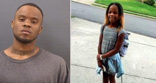 Hendersonville, Tennessee: Father Told Police He Fatally Shot Daughter, 11, After She Scared Him