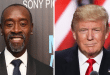 "Don Cheadle Slams Donald Trump for Dwyane Wade Tweets: ""You are truly a POS"""