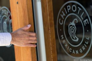 Jury Orders Chipotle Mexican Grill to Pay Employee $550,000 Who Was Fired For Being Pregnant