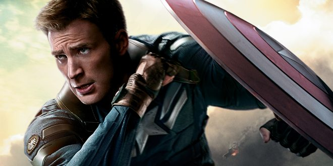 New Details on Chris Evans, Steve Rogers, and Captain America