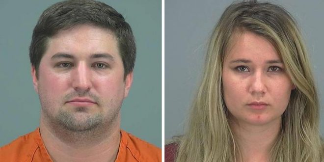 Couple Abandoned 2-Year-Old to Play 'Pokémon Go' in San Tan Valley, Arizona