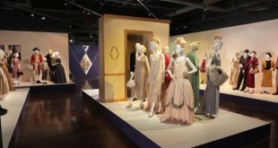 FIDM Museum's Two Current Exhibitions, Costume Design, Man Mode