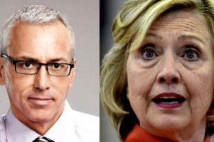 Dr. Drew Pinsky Was Not Canceled Because of His Hillary Clinton Remarks