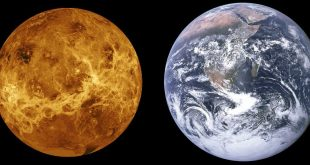 NASA Says Venus May Have Been Habitable for Up to 2 Billion Years in Its Early History