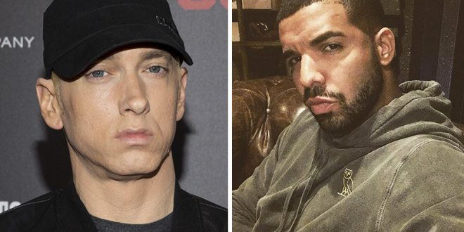 Is Drake Feuding With Eminem? The Truth About The Alleged Diss Track