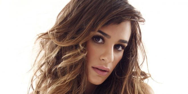 LEA MICHELE REVEALS TATTOO IN MAGAZINE SPREAD AS TRIBUTE TO LATE BOYFRIEND CORY MONTEITH