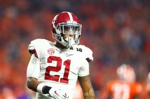 Maurice Smith Granted Release From Alabama