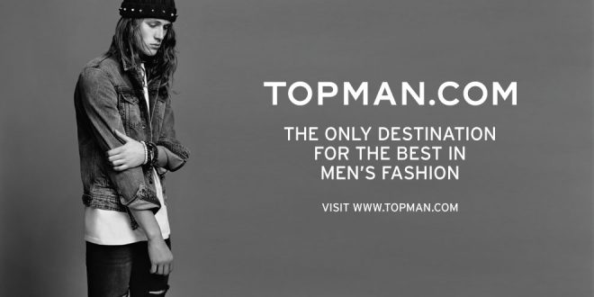 Introducing the Topman and Nasir Mazhar Collaboration