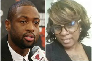 Dwyane Wade: Cousin of NBA Star Shot Dead While Pushing Baby in Stroller