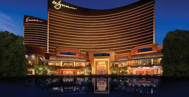 Hawaii Resident Wins $10.8 Million Jackpot on $3 Bet at Wynn Las Vegas