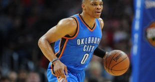 RUSSELL WESTBROOK AGREES TO NEW CONTRACT EXSTENTION