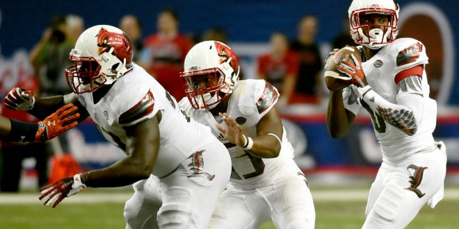 Lamar Jackson Jr Is The Star We Wanted