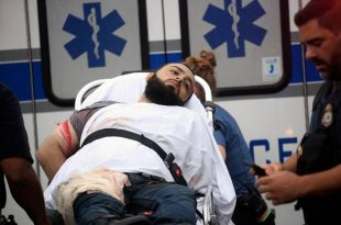 Ahmad Khan Rahami Charged in New York and New Jersey Bombings
