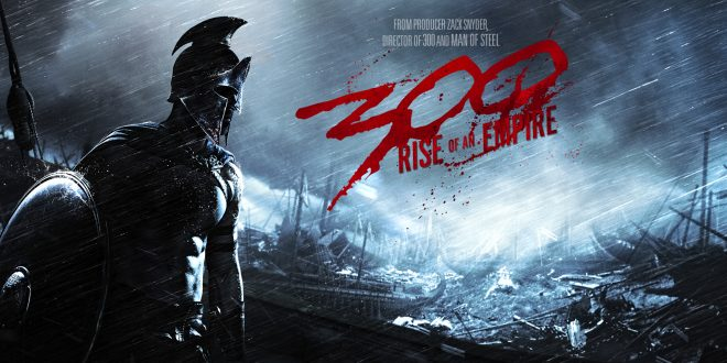 '300' Could Have A Wild Second Sequel