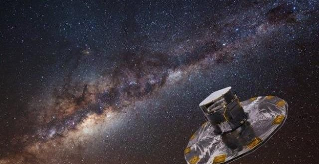 Mapping Our Galaxy: The Milky Way Revealed