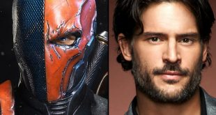 Joe Manganiello Confirmed As Deathstroke, But Will He Appear In 'Justice League'?