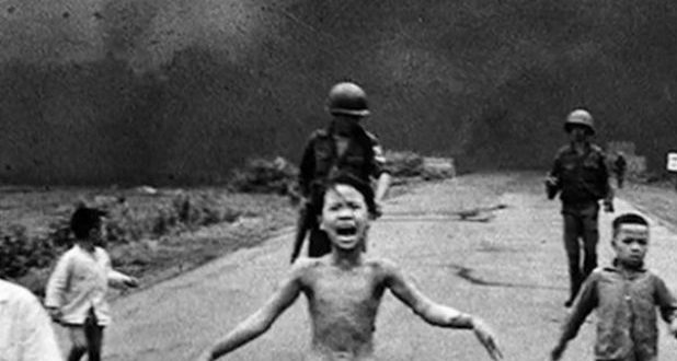 "Facebook Restores Censored Nude Napalm Girl Photo Due to ""Historical Importance"""
