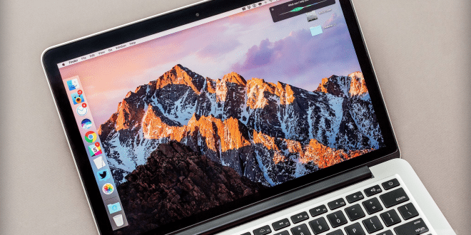 MacOS Sierra Review: Apple Reaches For the Clouds