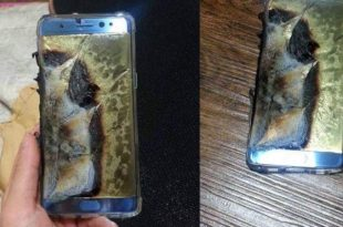 Galaxy Note 7 Replacements Shipped