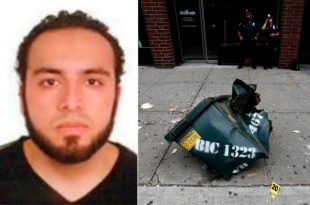 Ahmad Khan Rahami Identified as N.Y., N.J. Bombings Suspect: Officials