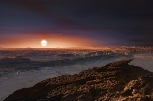 Proxima B: 5 Things You Need to Know About the New Earth-Like Planet