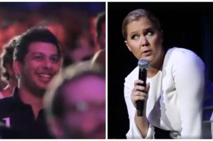 Amy Schumer's Stockholm heckler blames alcohol for outburst, apologises for sounding sexist